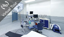 Click here to see 360• tour of operating room